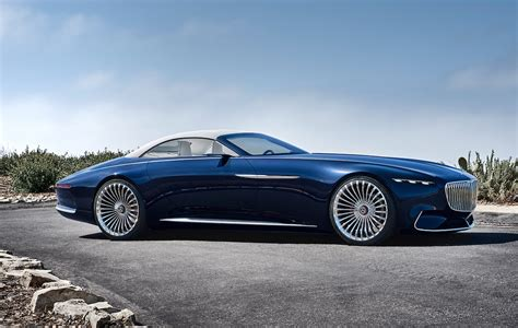 maybach mercedes coupe mercedes maybach coupe