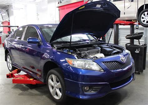 Toyota Corolla Maintenance Cost Toyota Corolla Repair 5 Tips To Reduce Costs The Motor