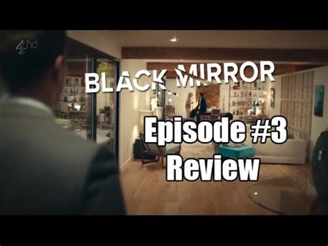 dramanice black episode 3 black mirror episode 3 the entire history of you review