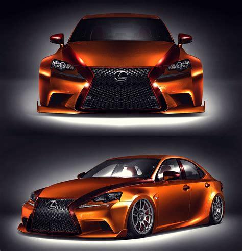 custom lexus is 350 2014 2014 lexus is350 body kit autos post