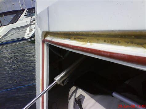 Garage Door Leaks Water Leaking Garage Door Myhanse Hanse Yachts Owners Forum