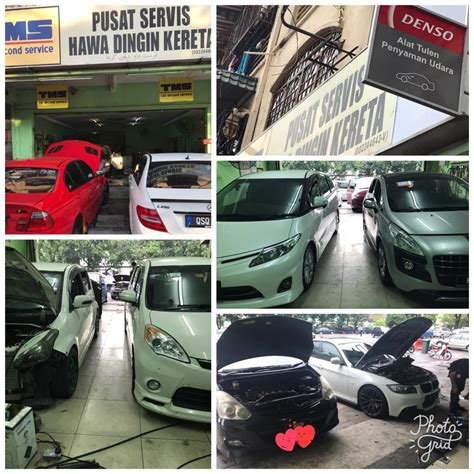 tms car aircond service posts facebook