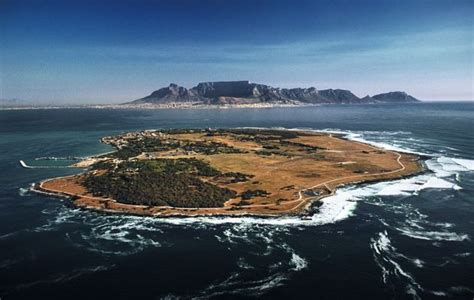 Robben Island by Goodbye To A Who Survived Many Prisons College Sa