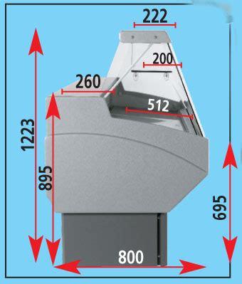 Plan De Travail Profondeur 80 901 by Vitrine R 201 Frig 201 R 201 E Compacte Longueur Va2000ma Achat