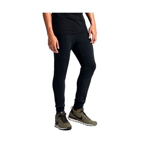 Nike Tech Fleece Pants, Black   Highlights