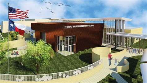 Thomas Manor Elementary reconstruction project holds