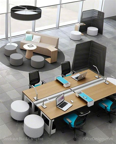 office layout questions have you seen the turnstone cfire collection from