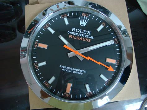howard miller simon desk clock rolex milgauss wall clock with black marker free