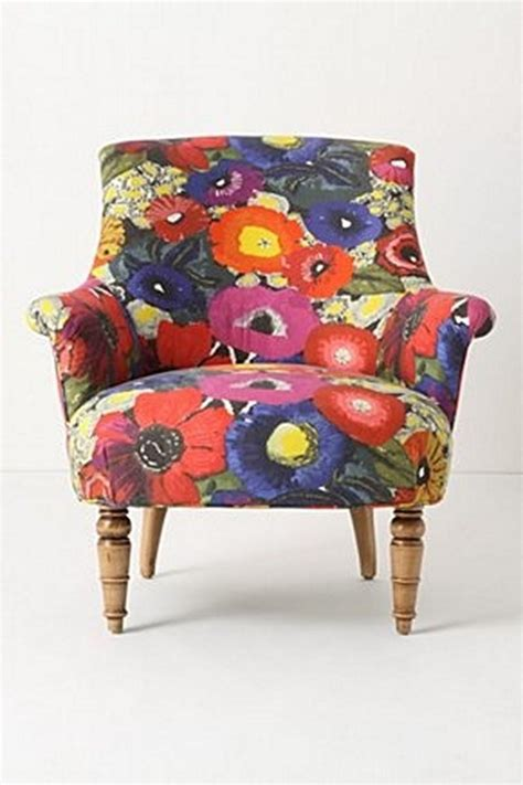 10 floral armchair design ideas rilane