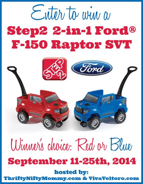 F150 Giveaway - ford ultimate giveaway