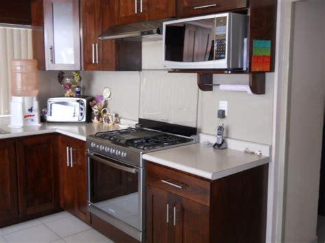 cocina en casa con cocinas integrales peque 241 as para casa de infonavit buscar con google casa ideas cocina
