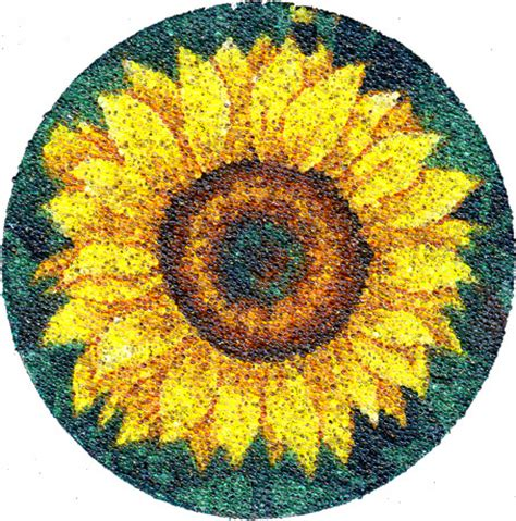 beaded coasters beaded sunflower coasters favecrafts
