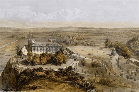 in nottingham transformation nottingham castle