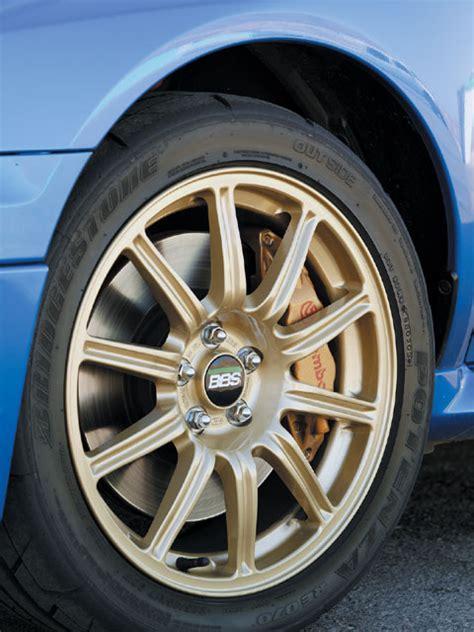 Mustang Cobra Vs Subaru Wrx Sti Modern Musclecar