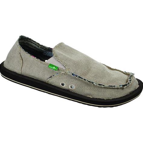 sanuk slippers sanuk hemp shoes s glenn
