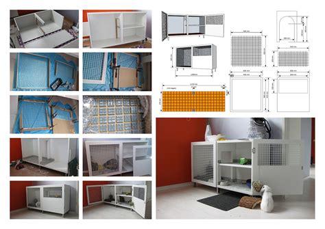 how to hack home design story hack an ikea shelf into a stylish rabbit hutch lifehacker australia