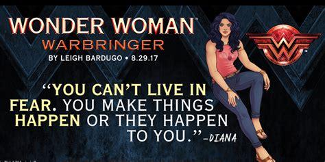 wonder woman warbringer dc wonder woman warbringer ya novel review rogues portal