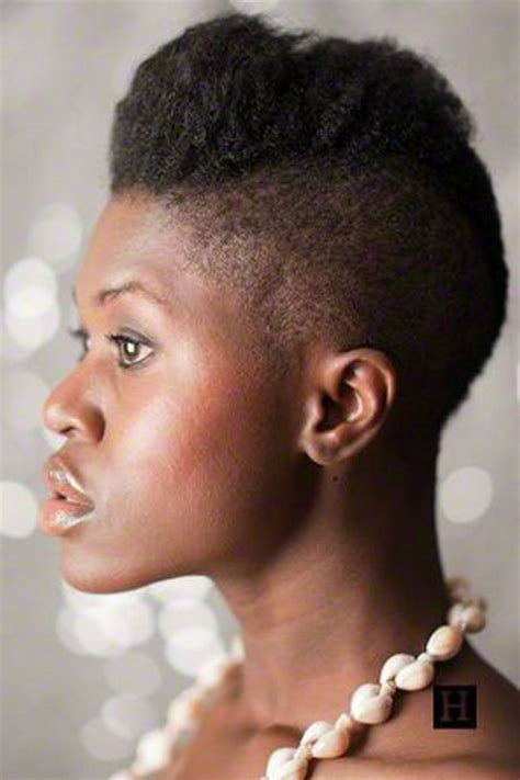gallery of fades on women fade haircut on black women hairs picture gallery