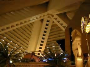 Luxor Interior Las Vegas Travelog Luxor