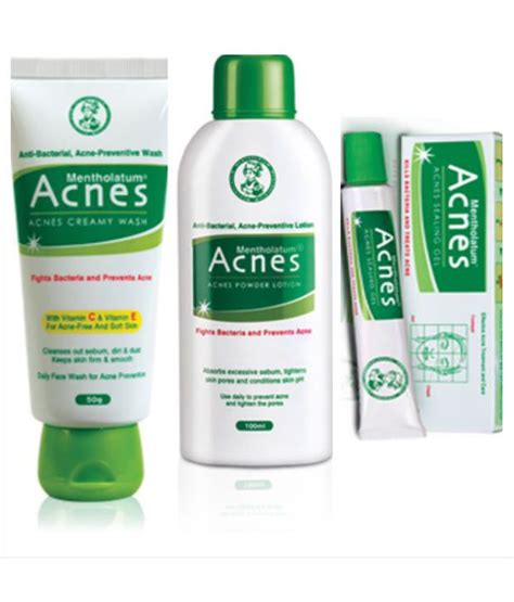 Acnes Toner acnes wash toner and gel buy acnes wash