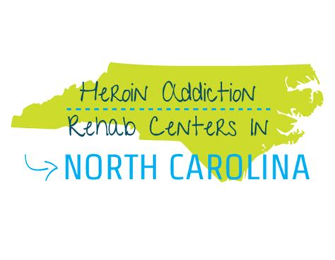 Detox And Rehab Centers In Carolina by Heroin Addiction Rehab Centers In Carolina