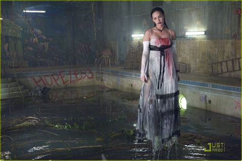 Megan Fox Images Megan Fox Jennifers Body Promo Pics Hd