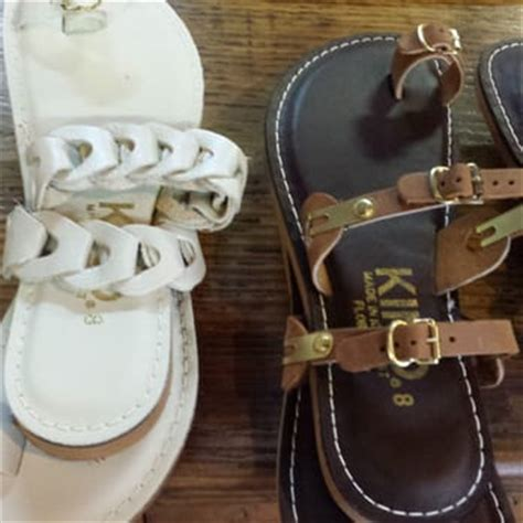 kino sandals key west fl kino sandals 54 photos 51 reviews shoe stores 107