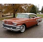 1958 Buick Century  Restoration Transportation Pinterest