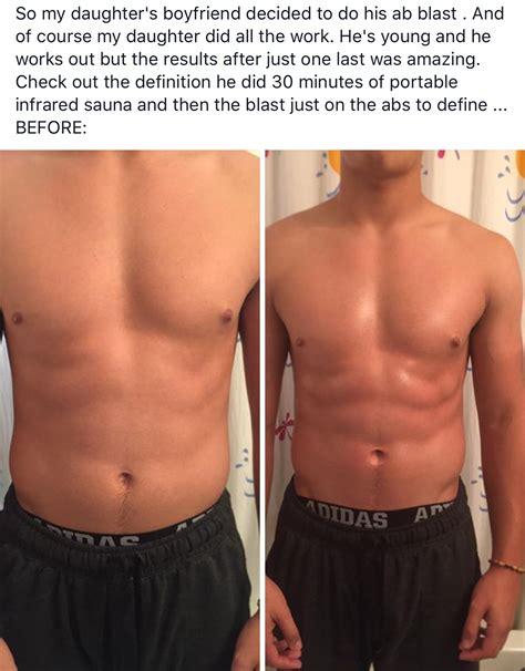 fascia blasting for the tummy fascia fasciablaster results definition 3
