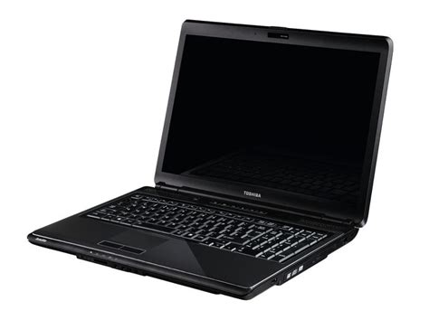 toshiba satellite a500 u500 l500 and l550 notebooks get official slashgear
