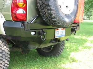 Jeep Liberty Rear Bumper Guard It Is Primarily A Jeep Liberty Site But Welcomes All Makes