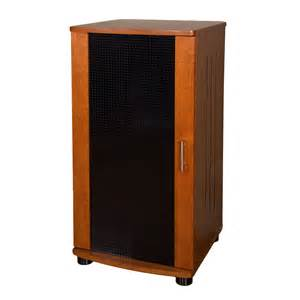 Audio Racks And Towers Plateau 52 Quot Audio Rack Lsxa52b Lsxa52w The Simple