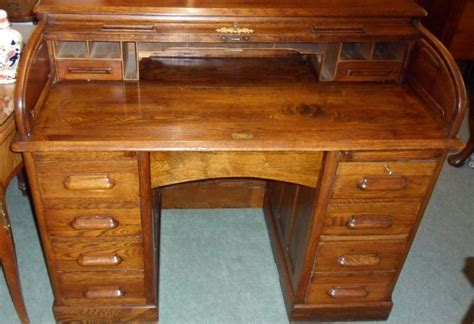 roll top desk repair 1930s rolltop desk antiques atlas