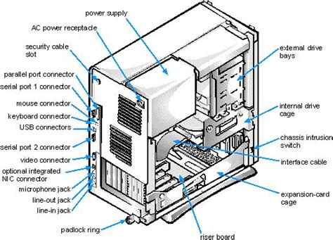 dell laptop parts diagram 17 best images about computer on hardware