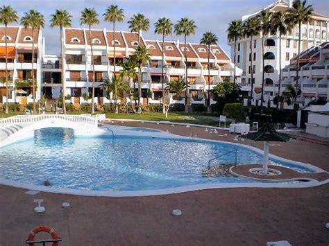 Mini Apartments parque santiago 2 tenerife apartments to rent