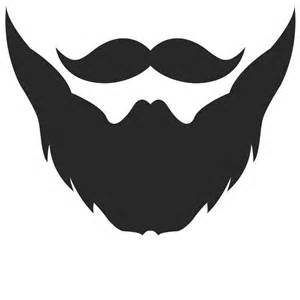 25 best ideas about beard logo on pinterest barber shop