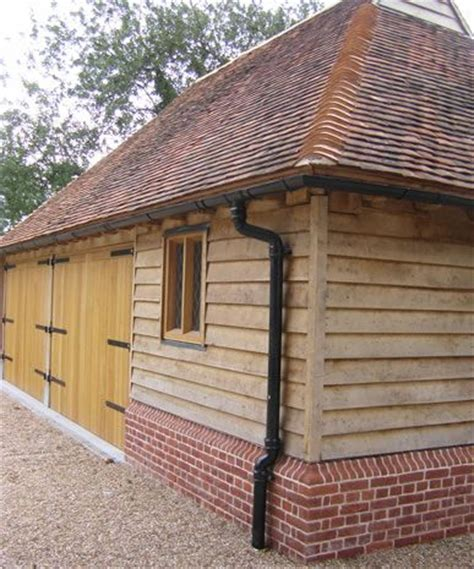 brick garages designs doors bricks and tops on