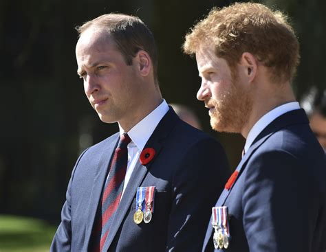 A World Of Candids Nation 20 by In Candid Princes William And Harry Speak Of