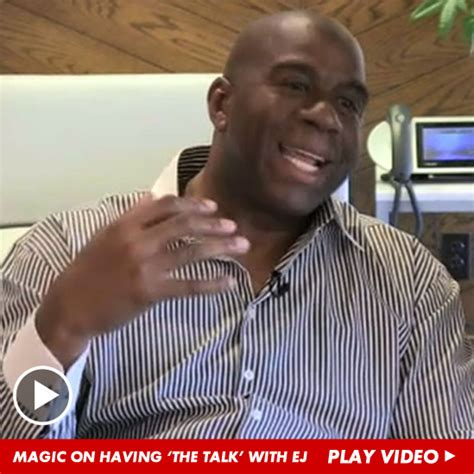 Closeted Athletes by Magic Johnson Tells All Black Hatred