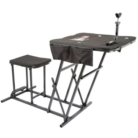 portable bench rest shooting stand 25 best ideas about portable shooting bench on pinterest