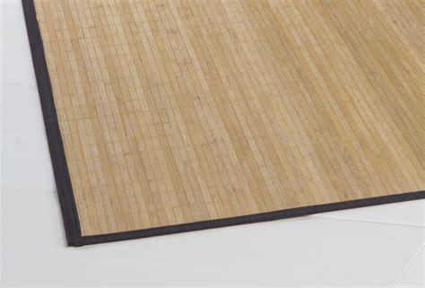 teppich bambus bambusteppich highq teppich bambus bambusmatte in rund