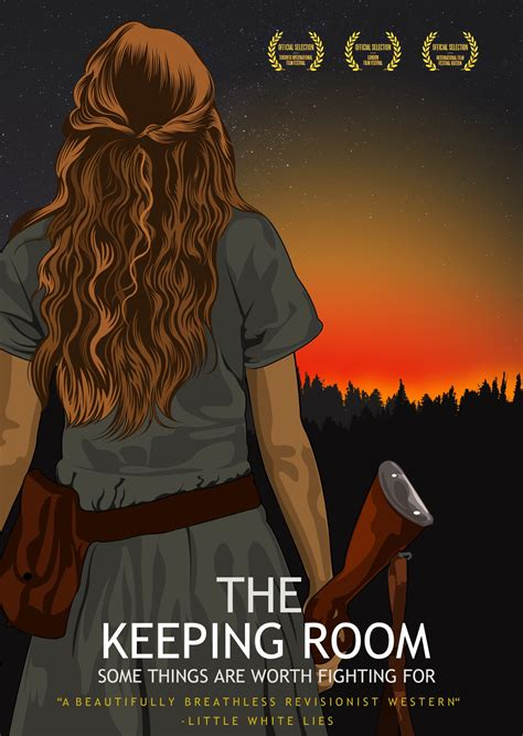 the keeping room the keeping room posterspy