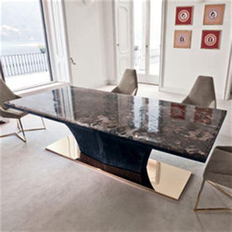 granite top esszimmertisch loveluxe collection longhi 2