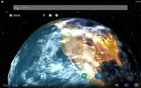 google images earth from space space earth live wallpaper android apps on google play