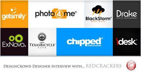 graphic design jobs from home usa interview with redcrackers graphic designer and top logo creator from gig harbor usa