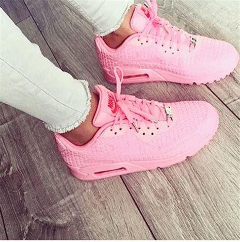 shoes pink nike pastel pink light light
