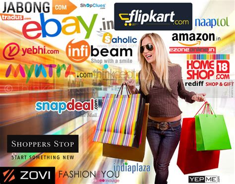 Top Mba Websites India by Top 10 Best Shopping In India Techzilla