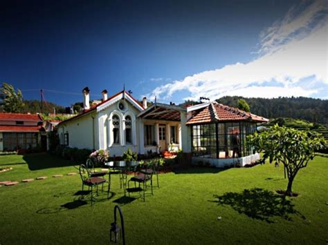 5 best cottages in ooty of 2016 for stay with tariff
