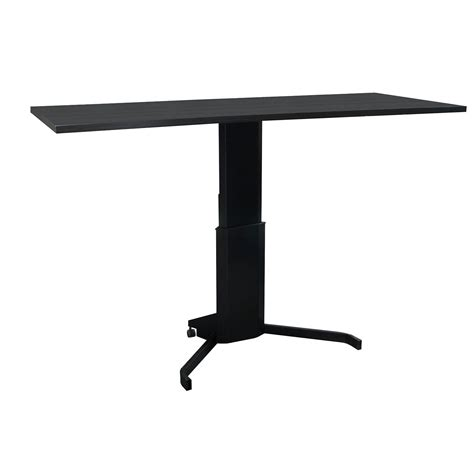 30 215 60 Used Adjustable Height Table National Office Used Adjustable Height Desk