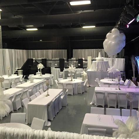 white party white party decorations elegant party